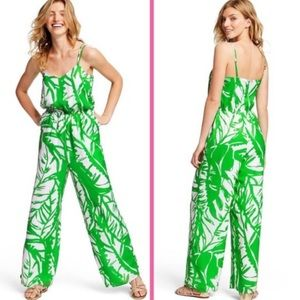 Lilly Pulitzer Target NWOT Boom Boom Jumpsuit